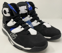 Shaquille O'Neal Signed Reebok Basketball Shoe (JSA COA) at PristineAuction.com