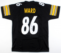 Hines Ward Signed Jersey (Beckett COA) at PristineAuction.com