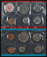 1972 United States Mint Set with Envelope at PristineAuction.com