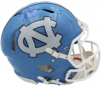 Lawrence Taylor Signed North Carolina Tarheels Full-Size Authentic On-Field Speed Helmet (Radtke COA) at PristineAuction.com