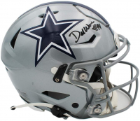 DeMarcus Ware Signed Cowboys Full-Size Authentic On-Field SpeedFlex Helmet (Beckett COA) at PristineAuction.com