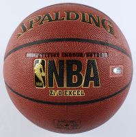 """Bernard King Signed NBA Basketball Inscribed """"It's Good to be King"""" (Schwartz Sports COA) at PristineAuction.com"""