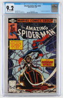 "1980 ""The Amazing Spider-Man"" Issue #210 Marvel Comic Book (CGC 9.2) at PristineAuction.com"