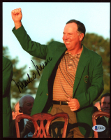 Mark O'Meara Signed 8x10 Photo (Beckett COA) at PristineAuction.com