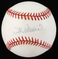 Stan Musial Signed ONL Baseball (JSA COA) at PristineAuction.com