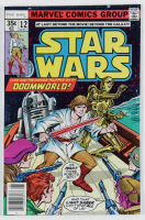 "Vintage 1978 ""Star Wars"" Vol. 1 Issue #12 Marvel Comic Book at PristineAuction.com"