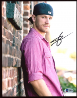 Chase Rice Signed 8x10 Photo (Beckett COA) at PristineAuction.com