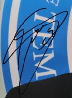 Joe Sakic Signed 11x14 Photo (PSA Hologram) at PristineAuction.com