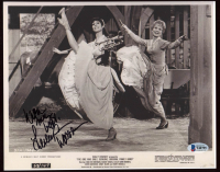 """Lesley Ann Warren Signed """"The One and Only, Genuine, Original Family Band"""" 8x10 Photo with Inscription (Beckett COA) at PristineAuction.com"""