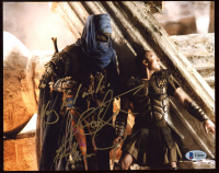 """Ian Whyte Signed """"Clash of the Titans"""" 8x10 Photo Inscribed """"Very Best Wishes"""" & """"Sheikh Sulieman"""" (Beckett COA) at PristineAuction.com"""