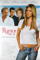"""Rumor Has It..."" 27x40 Original Double Sided Movie Poster at PristineAuction.com"