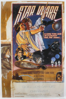 """Star Wars"" 27x40 Poster at PristineAuction.com"
