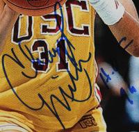 "Cheryl Miller Signed USC Trojans 11x14 Photo Inscribed ""H.O.F. 95"" (PSA Hologram) at PristineAuction.com"
