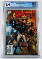 """2006 """"Young Avengers Special 1"""" Issue #1 Marvel Comic Book (CGC 9.4) at PristineAuction.com"""