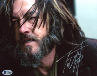 Tommy Flanagan Signed 8x10 Photo (Beckett COA) at PristineAuction.com