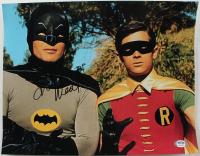 "Adam West Signed ""Batman"" 11x14 Photo (PSA Hologram) at PristineAuction.com"
