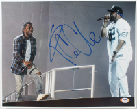 Ice Cube Signed 11x14 Photo (PSA Hologram) at PristineAuction.com