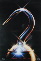 """""""Hook"""" 27x40 Teaser Movie Poster at PristineAuction.com"""