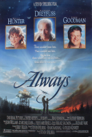 """Always"" 27x40 Double Sided Original Movie Poster at PristineAuction.com"
