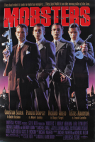 """""""Mobsters"""" 27x40 Original Movie Poster at PristineAuction.com"""