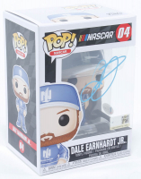 Dale Earnhardt Jr. Signed NASCAR #04 Funko Pop! Vinyl Figure (Beckett COA) at PristineAuction.com