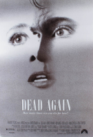 """Dead Again"" 27x40 Original Movie Poster at PristineAuction.com"
