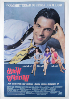 """""""Worth Winning"""" 27x40 Double Sided Original Movie Poster at PristineAuction.com"""