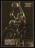 Kobe Bryant 1996-97 Fleer 23KT Gold RC at PristineAuction.com