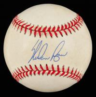 Nolan Ryan Signed ONL Baseball (AIV COA) at PristineAuction.com