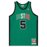 Kevin Garnett Signed Celtics Jersey (Fanatics Hologram) at PristineAuction.com