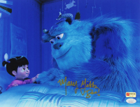 "Mary Gibbs Signed ""Monsters, Inc."" 11x14 Photo Inscribed ""Boo!"" (JSA COA) at PristineAuction.com"