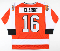 Bobby Clarke Signed Jersey (JSA COA) at PristineAuction.com