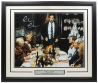 "Chevy Chase Signed ""National Lampoons Christmas Vacation"" 22x29 Custom Framed Photo (Beckett COA) at PristineAuction.com"