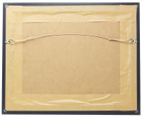 Richard Petty Signed 11x14 Custom Framed Photo Display (JSA Hologram) at PristineAuction.com