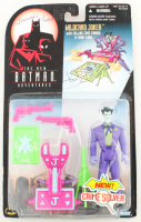 "Mark Hamill Signed ""Batman: The Animated Series"" Joker Action Figure Inscribed ""Jokingly Yours!"" (Beckett LOA) at PristineAuction.com"