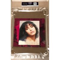 "Selena Signed ""Amor Prohibido"" CD Cover Inscribed ""Con Besitos Tu Amiga"" (PSA LOA) at PristineAuction.com"