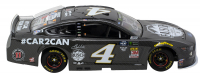 Kevin Harvick Signed 2019 NASCAR #4 Busch - 1:24 Premium Action Diecast Car (PA Hologram & Beckett Hologram) at PristineAuction.com