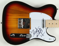"Bret Michaels Signed 39"" Electric Guitar (Beckett COA) at PristineAuction.com"