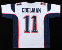 Julian Edelman Signed Jersey (Beckett Hologram) at PristineAuction.com