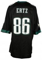 Zach Ertz Signed Eagles Jersey (JSA COA & Radtke Hologram) at PristineAuction.com