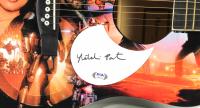 """Natalie Portman Signed """"Star Wars"""" 40"""" Acoustic Guitar (PSA Hologram) at PristineAuction.com"""