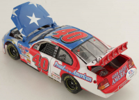 """Robert O'Neill Signed #40 American Pride 2001 Intrepid R/T 1:24 Diecast Car Inscribed """"Never Quit!"""" (PSA COA) at PristineAuction.com"""