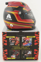 Jeff Gordon Signed NASCAR Limited Edition Axalta 1:3 Scale Mini-Helmet (Gordon Hologram) (See Description) at PristineAuction.com