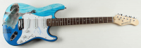 """Dave Grohl Signed """"Nirvana: Nevermind"""" 39"""" Electric Guitar (PSA COA) at PristineAuction.com"""