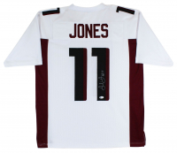 Julio Jones Signed Jersey (Beckett COA) at PristineAuction.com