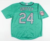 Ken Griffey Jr. Signed Mariners Jersey (PSA Hologram) at PristineAuction.com