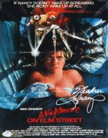 "Heather Langenkamp Signed ""A Nightmare on Elm Street"" 11x14 Photo (PSA COA) at PristineAuction.com"