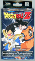 2014 Panini Dragon Ball Z Trading Card Game 69 Card Starter Deck at PristineAuction.com