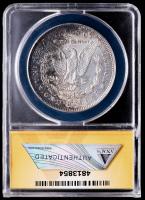 1878-S Morgan Silver Dollar, VAM-36B (ANACS MS60) at PristineAuction.com