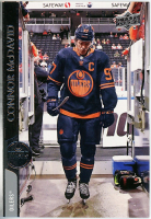 2020-21 Upper Deck Series 1 Retail Box with (24) Packs at PristineAuction.com